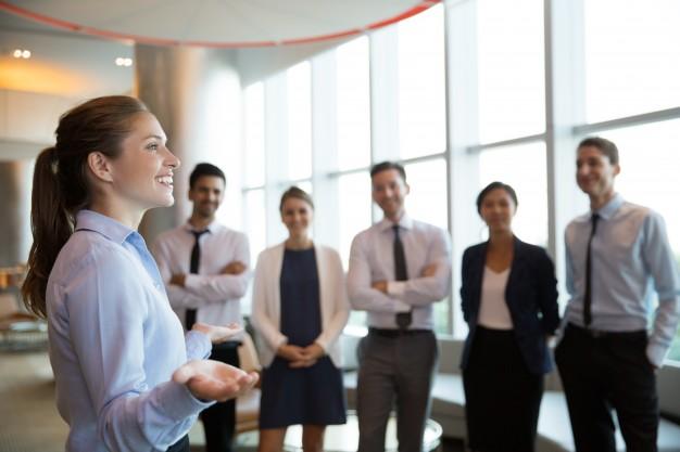 【企業教育訓練專刊】新世代領導者的四項新思維