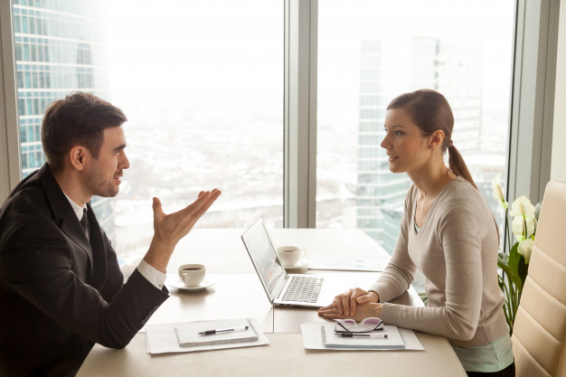 【企業教育訓練專刊】表達,從瞭解動機開始!