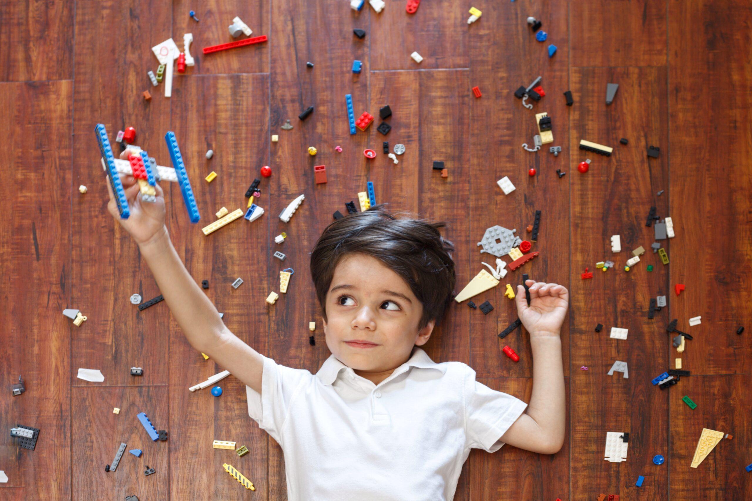 【親子教養錦囊】解開成長關鍵密碼:3-6歲幼齡身心發展歷程大探索(中篇)