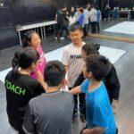 練習放下自我,凝聚團隊向心力,互助合作,是創造共好、共贏的關鍵要素