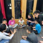 分組策略討論,讓每個階段的任務更精準達標,學會教練自己的能力