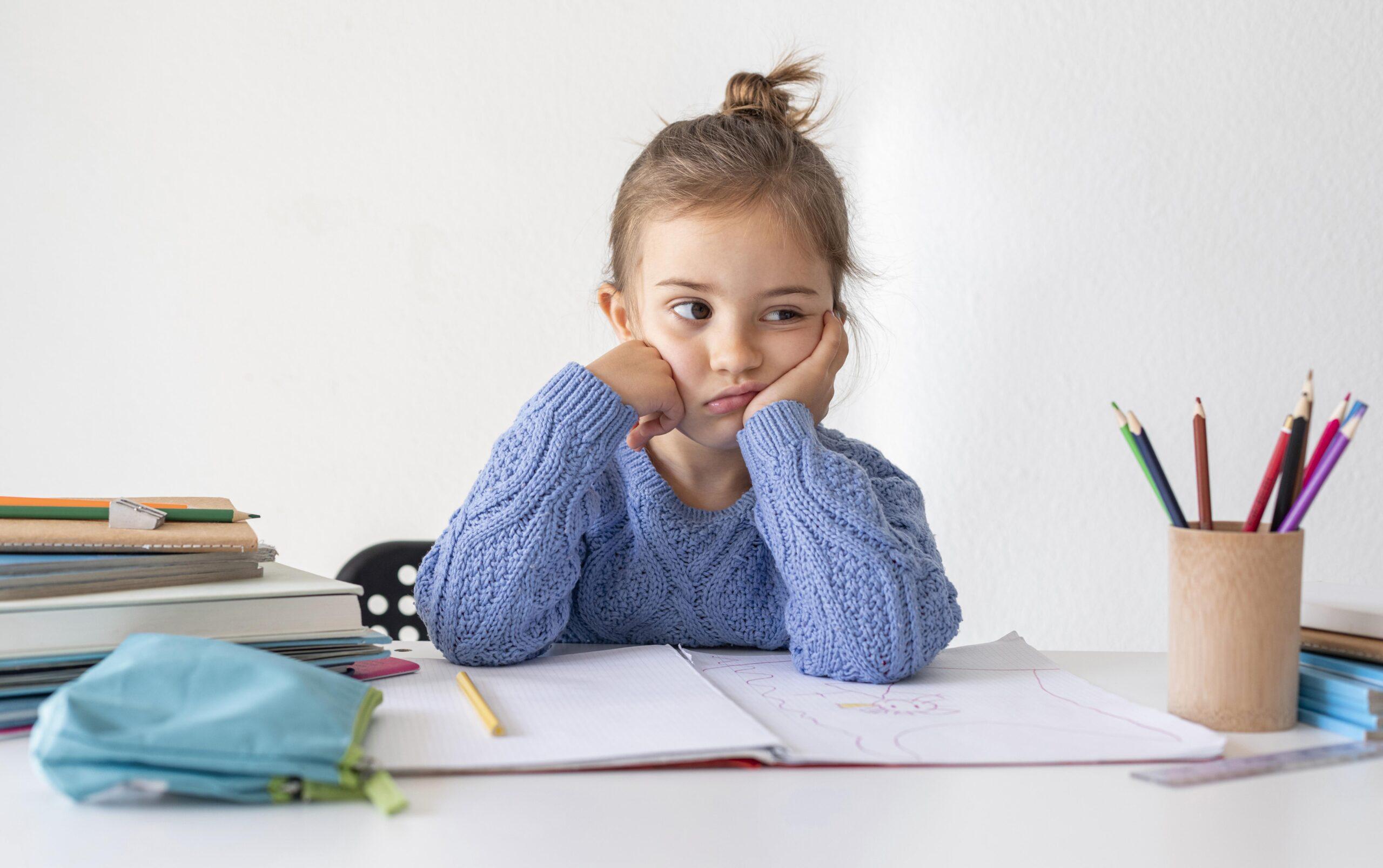 【親子教養錦囊】從遊戲中增進孩子專注力
